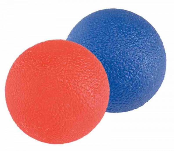 Deuser Relax Ball Bleu/Moyen