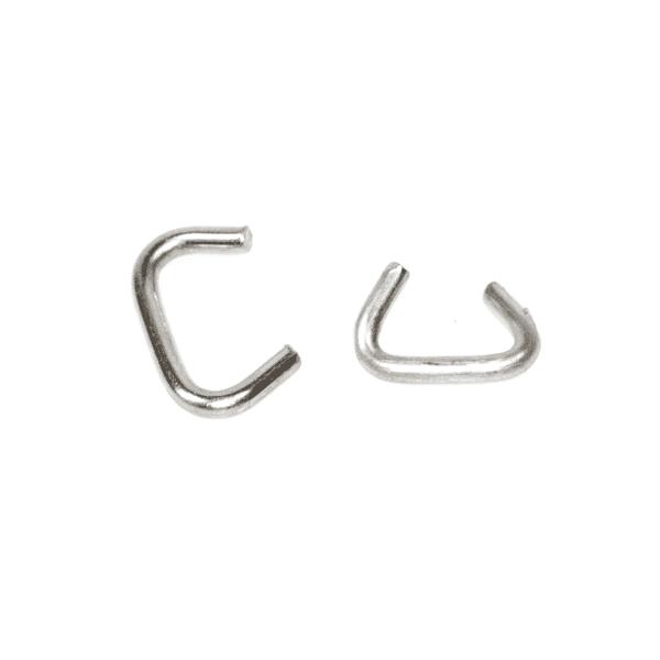 Collier de serrage en acier inoxydable pour câble extenseur 10mm