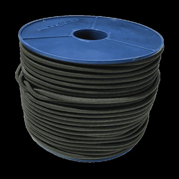 Corde d'extension | Ecoflex | 6mm | Natogreen | Corde en caoutchouc | Corde de tension en caoutchouc | Cordes d'expansion | Cordes d'expansion |