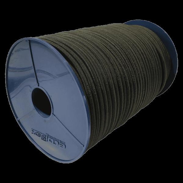 ECOFLEX | Expander | Corde d'extension | Cordes d'expansion | Corde en caoutchouc | Caoutchouc Expander | Natogreen | 8mm |