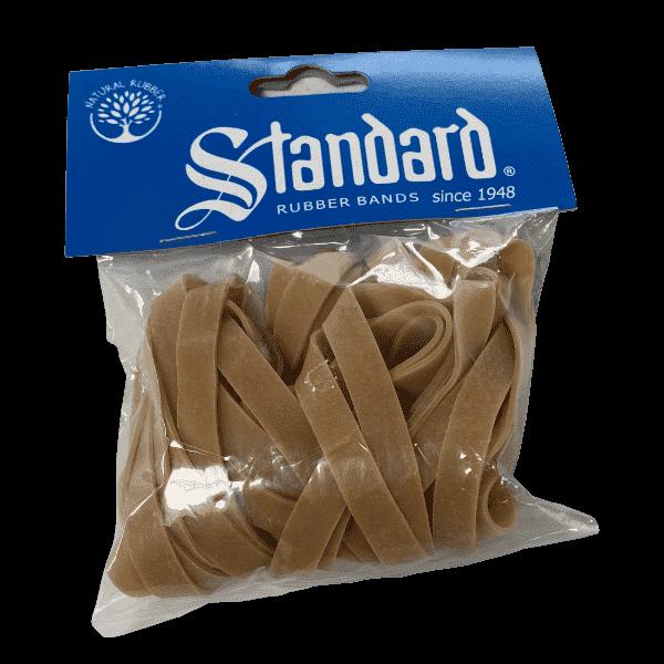Anneaux en caoutchouc 78-140x7,5mm - sac de 50 grammes caoutchouc ménager